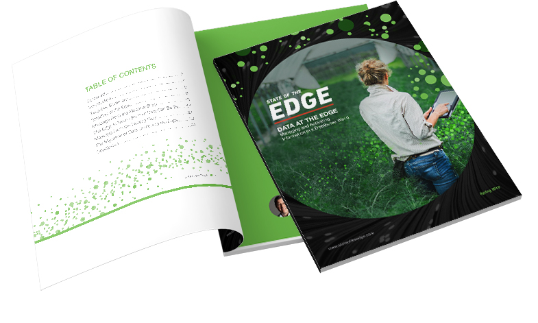 Data at the Edge Report