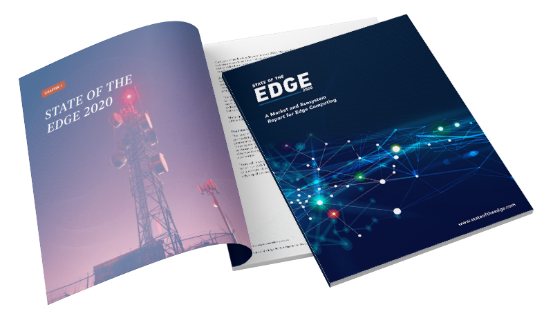 State of the Edge 2020 Report
