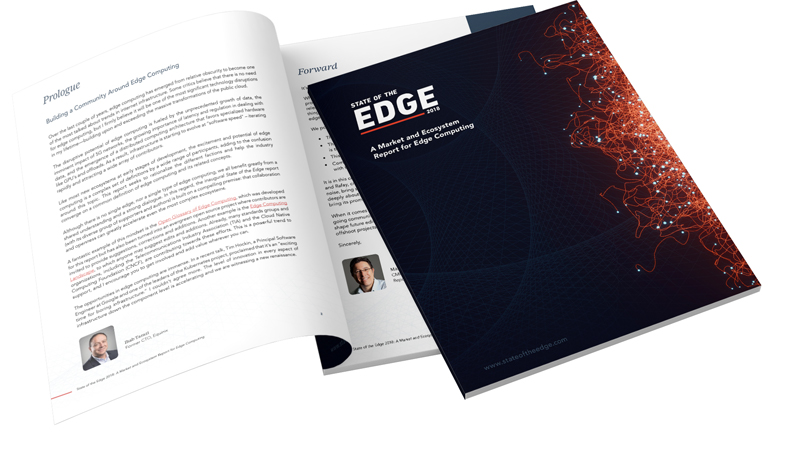 State of the Edge 2018 Report